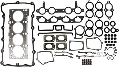 DNJ HGS845 Graphite Head Gasket Set for 1991-1995 / BMW / 318i, 318is, 318ti / 1.8L / DOHC / L4 / 16V / 1796cc / M42