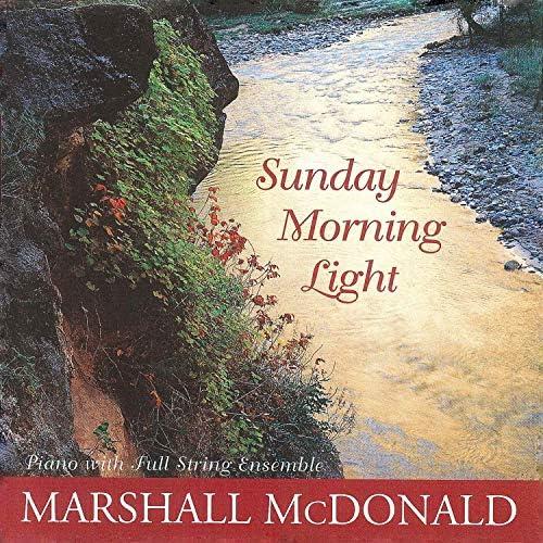 Marshall McDonald