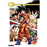 Póster 'Dragon Ball-Son Goku Story-One Sheet', Tamaño: 102 x 69 cm
