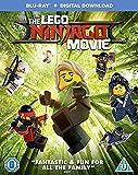 The Lego Ninjago Movie [Edizione: Regno Unito] [Reino Unido] [Blu-ray]
