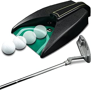 Best jef world of golf automatic putting cup Reviews