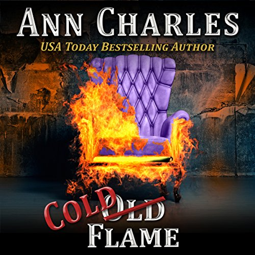 Cold Flame cover art