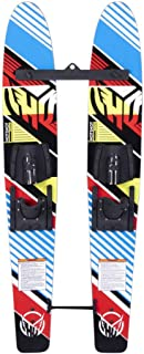 hot shot trainer water skis