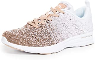 Best apl shoes rose gold Reviews