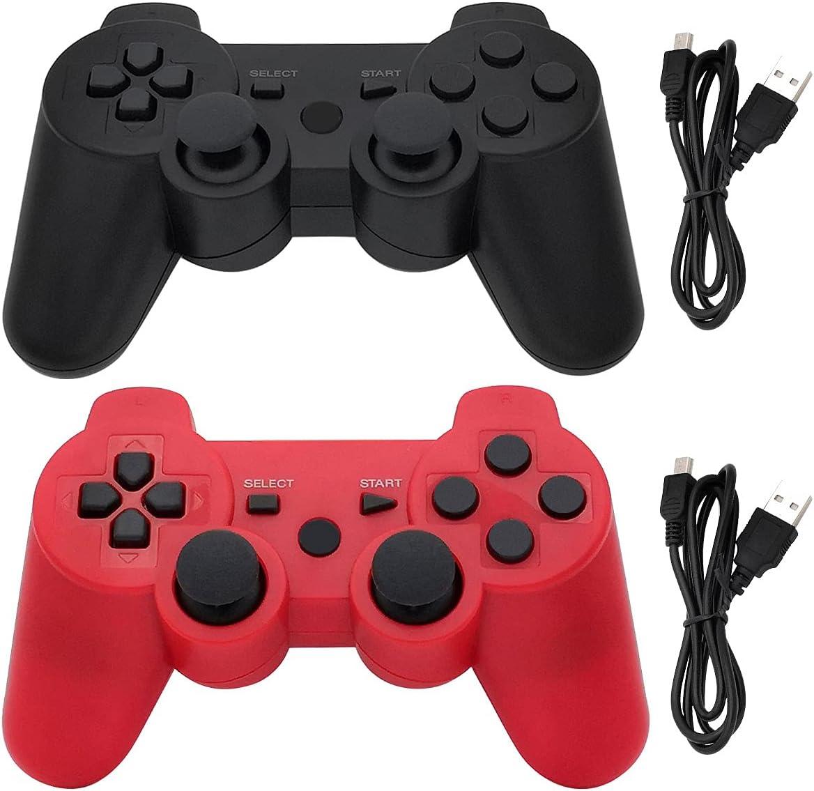 Ceozon New sales PS3 Controller Wireless Playstation 3 Seasonal Wrap Introduction Bluetoot