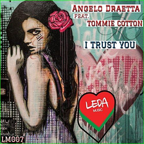 Angelo Draetta & Tommie Cotton