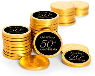 Best personalized chocolate coins Reviews