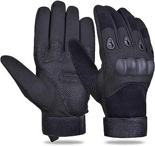 Best carbon fiber gloves military Reviews