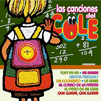 Las Canciones del Cole