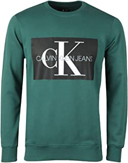 Calvin Klein mens J30J307746 Sweatshirts