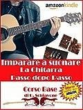 Imparare a suonare la chitarra: passo dopo passo