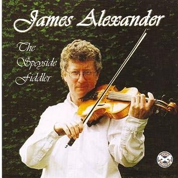 The Speyside Fiddler