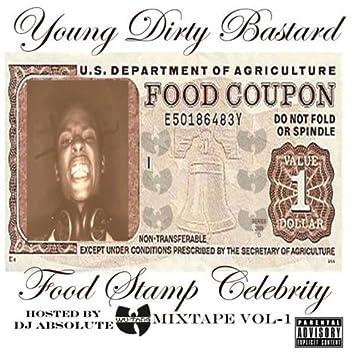 Food Stamp Celebrity