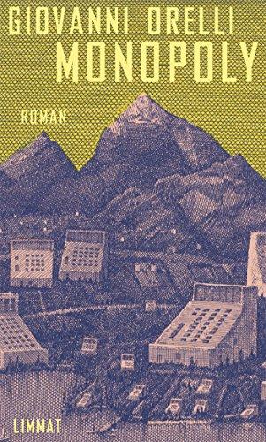 Monopoly: Roman German Edition
