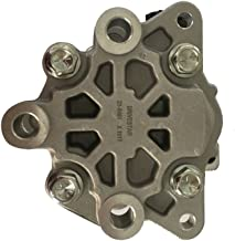 DRIVESTAR 21-5461 Power Steering Pump for 2005-2010 Jeep Grand Cherokee 5.7L, 2006-2010 Jeep Commander 5.7L, OE-Quality New Power Steering Pump 5.7, Commander Power Steering, Grand Cherokee Pump