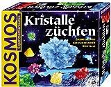 Kosmos 643416 - Kristalle zchten, Erlebe die Welt der funkelnden Kristalle -