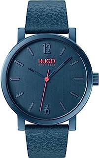Hugo - Reloj analógico de Cuarzo para Hombre