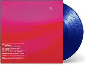 Lany - Malibu Nights Music Album Limited Edition Exclusive Midnight Blue Vinyl LP [VG+/NM- condition]