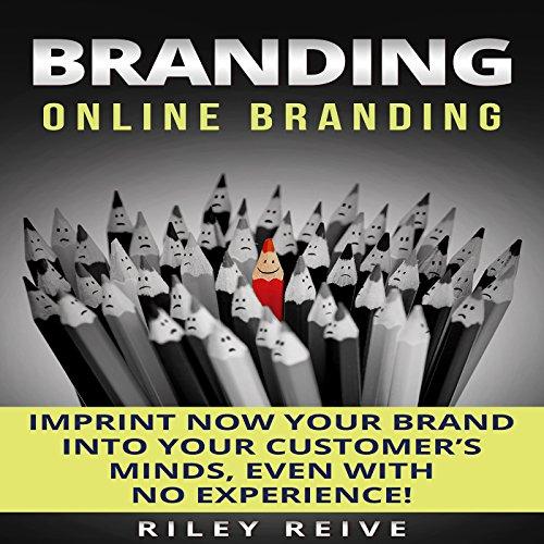 Branding: Online Branding audiobook cover art
