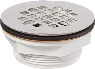 B and K Industries 133-102 Quick Caulking Shower Drains