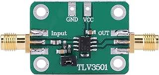 Set UHF Stecker auf Stecker PL259 Steckverbinder HF-Koaxial-Coax Adapter Metall /überzog Walkie Talkie Zubeh/ör Junecat 2ST