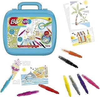 LANSAY–Artist's Coloured Pencils Blopens My Briefcase, 23569
