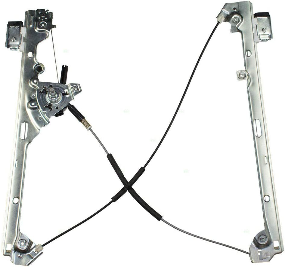 LYNHJC Manual Window Regulator Fro Fort Worth Mall withClassicClassic Compatible cheap