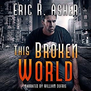 This Broken World audiobook cover art