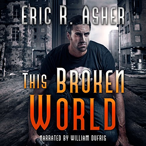 This Broken World audiobook cover art