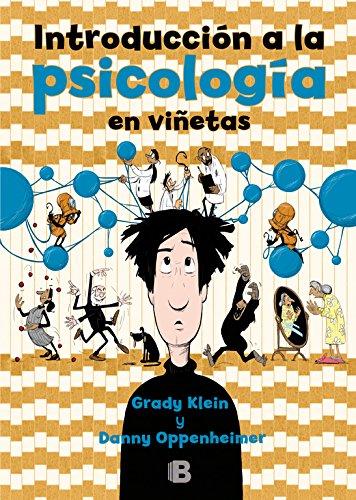 Introducción a la psicología en viñetas (No ficción)