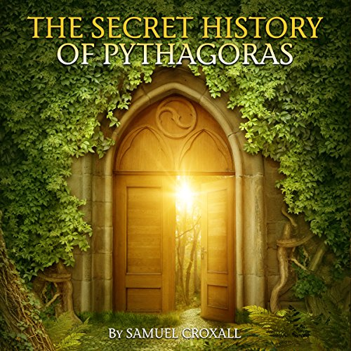 The Secret History of Pythagoras cover art