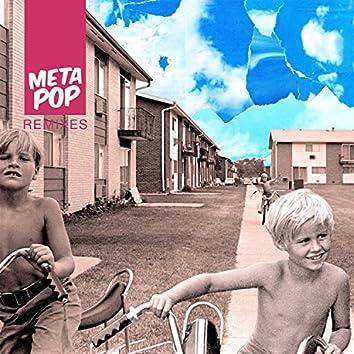 Smile: MetaPop Remixes