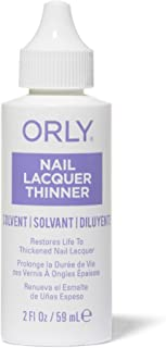 Orly Nail Polish Thinner, 2 Ounce