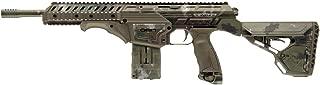 dye assault matrix dam paintball gun