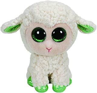Ty Beanie Boos LaLa Lamb Easter Plush - 6in.