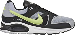 nike air max command flex verdi baskets basses enfant garcons