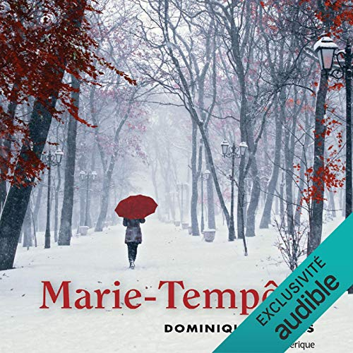 Marie-Tempête cover art