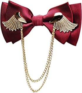 Best red and gold bow tie Reviews