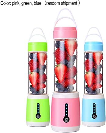 Local Makes A Comeback Bebé Recargable Juice Blender con USB,Mini Batidora Portátil,Juicer Cup with Updated 6 Blades Marsupios portabebé
