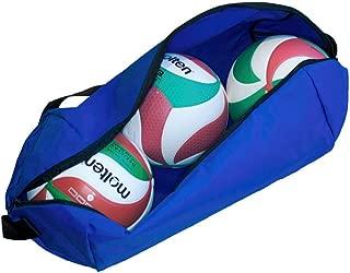 AUHOTA 3 Piezas Largo Malla Deportes Bolso de la Bola Actualizado Bolsa de Red de Nailon Multifuncional Bolsas de Bola Llevar Malla para Voleibol Baloncesto F/útbol Rugby-30pulgada