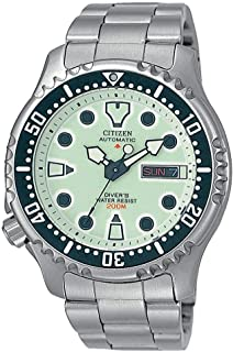 PROMASTER DIVERS-Mecánico NY0040-50W