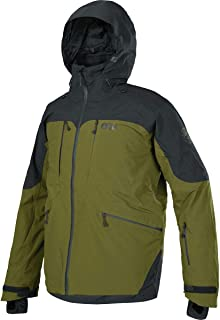 Picture Dann Mens Insulated Ski Jacket