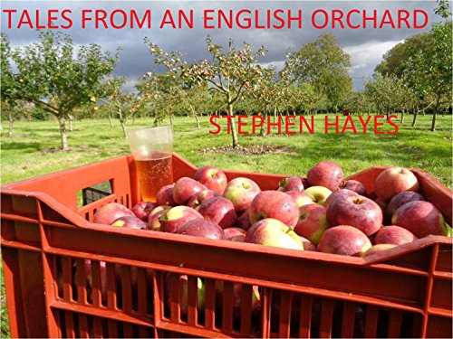 Tales From an English Orchard