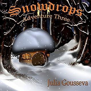 Snowdrops audiobook cover art