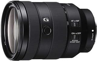 索尼 SONY 变焦镜头 FE 24-105mm F4 G OSS E卡口35mm全画幅 SEL24105G