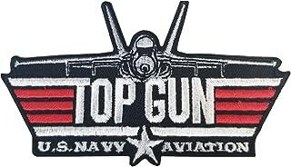 aviation patch design