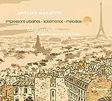 Mariotte: Impressions urbaines, Intimités, Le vieux chemin & Kakémonos, Op. 20