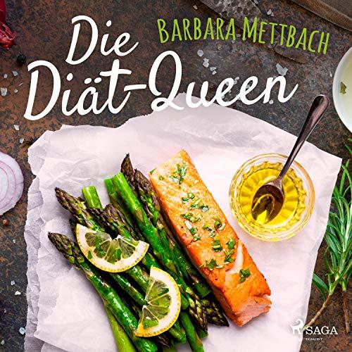 Die Diät-Queen Titelbild