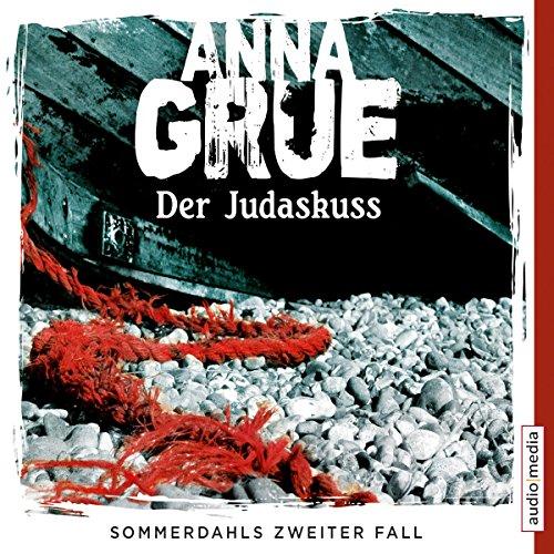 Der Judaskuss Titelbild