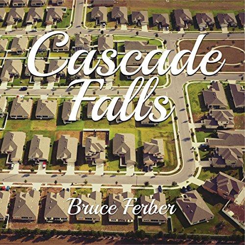 Cascade Falls audiobook cover art
